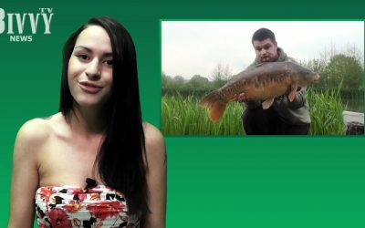 Latest News – 28th May 2012 – Bivvy.TV