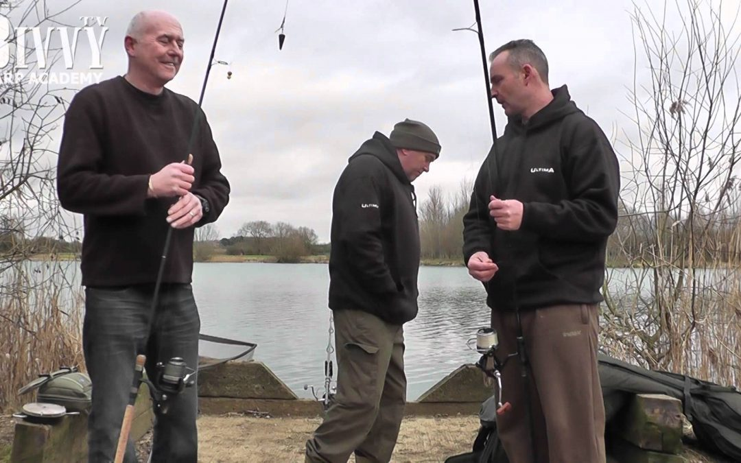 Rod Test Curves – Bivvy.TV