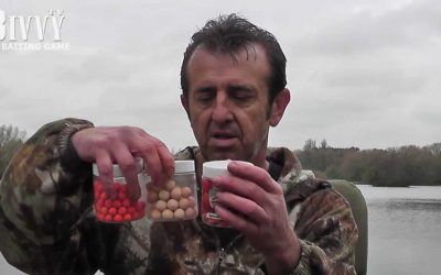 Spring Baiting – Bivvy.TV