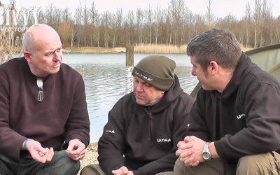 Longshank Hooks – Bivvy.TV