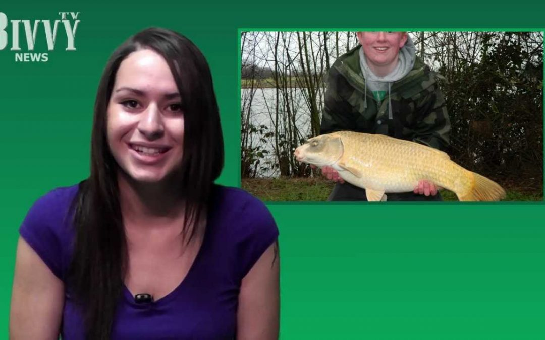 Latest News – 2nd April 2012 – Bivvy.TV