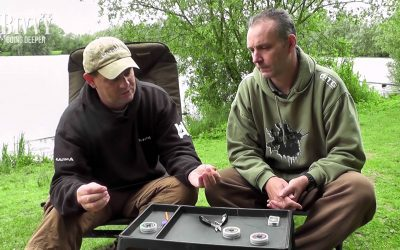 Braided Material – Bivvy.TV