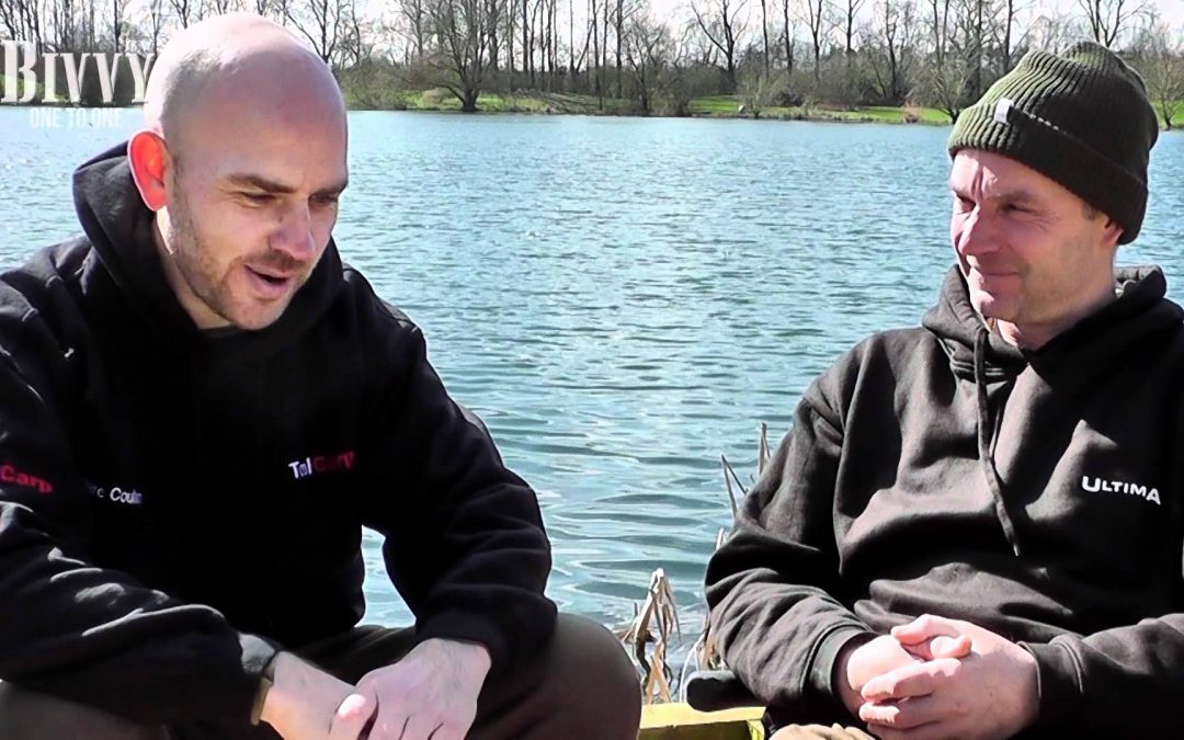 Marc Coulson – Bivvy.TV