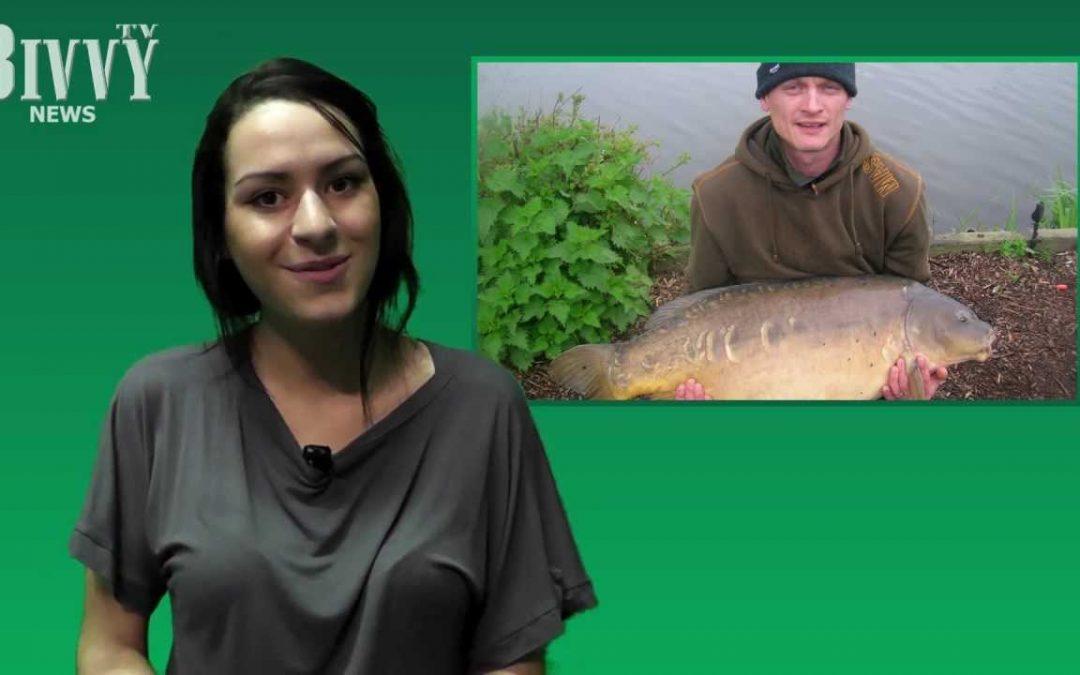 Latest News – 14th May 2012 – Bivvy.TV