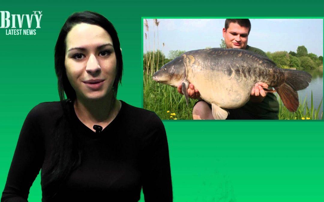 Latest News – 25th June 2012 – Bivvy.TV