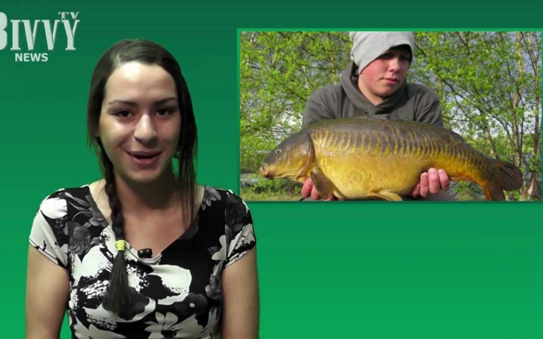 Latest News – 23rd April 2012 – Bivvy.TV