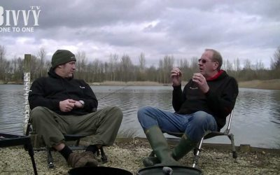 Roy Parsons – Bivvy.TV