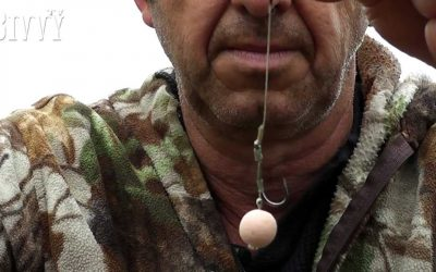 One Rig For Winter – Bivvy.TV