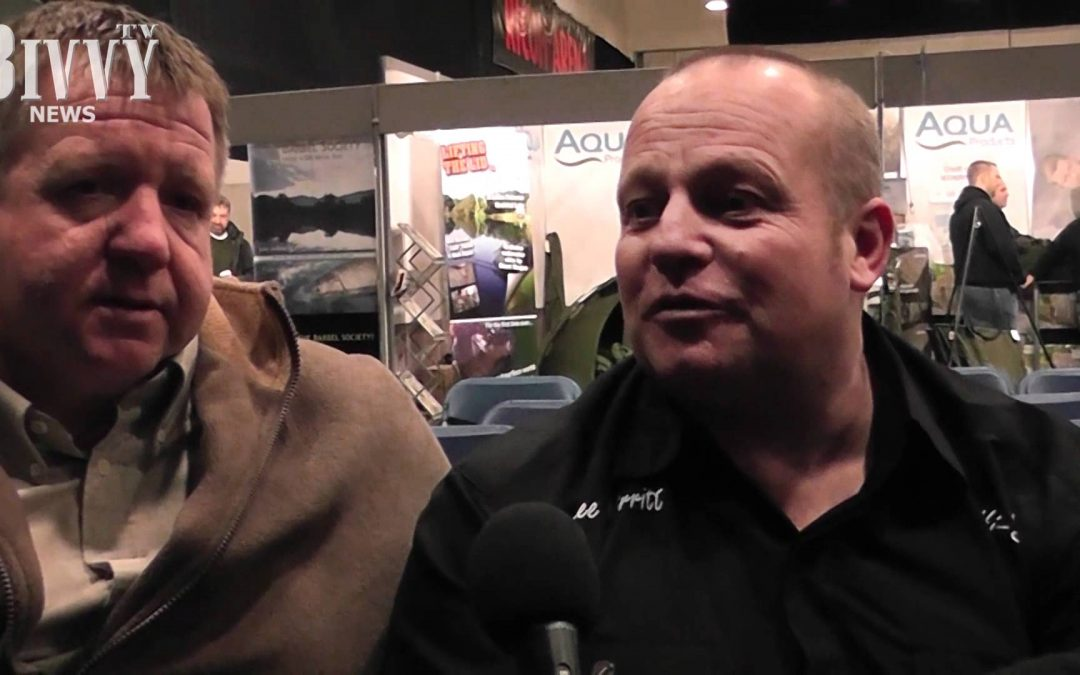 The Carp & Coarse Spectacular – 20th February 2012 – Bivvy.TV