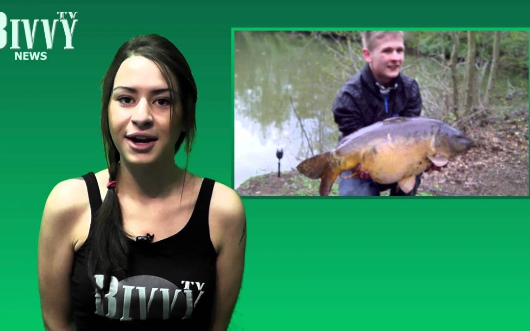 Latest News – 30th April 2012 – Bivvy.TV