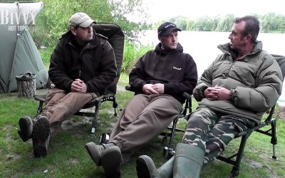 Line Colour – Bivvy.TV
