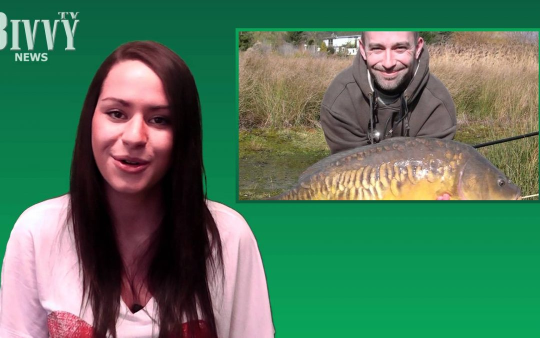 Latest News – 19th March 2012 – Bivvy.TV