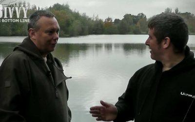 Marker Floating – Bivvy.TV