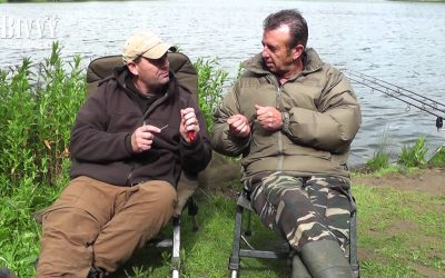 Sharpening Hooks – Bivvy.TV