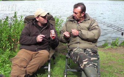 Sharpening Hooks – Bivvy.TV