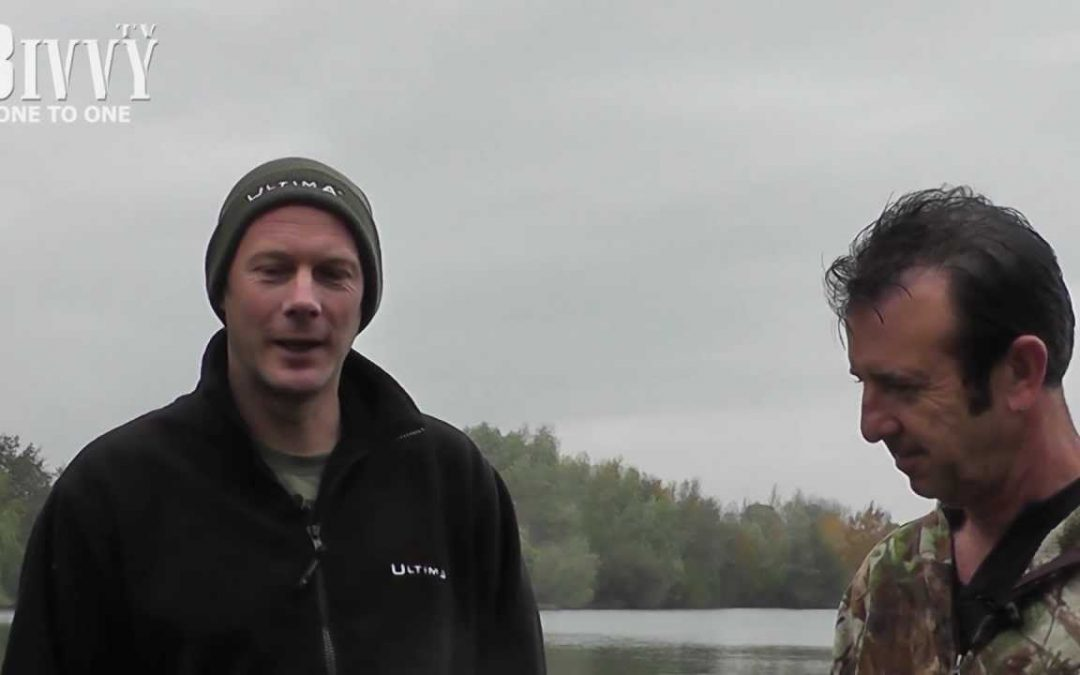 Myles Meets Frank – Bivvy.TV