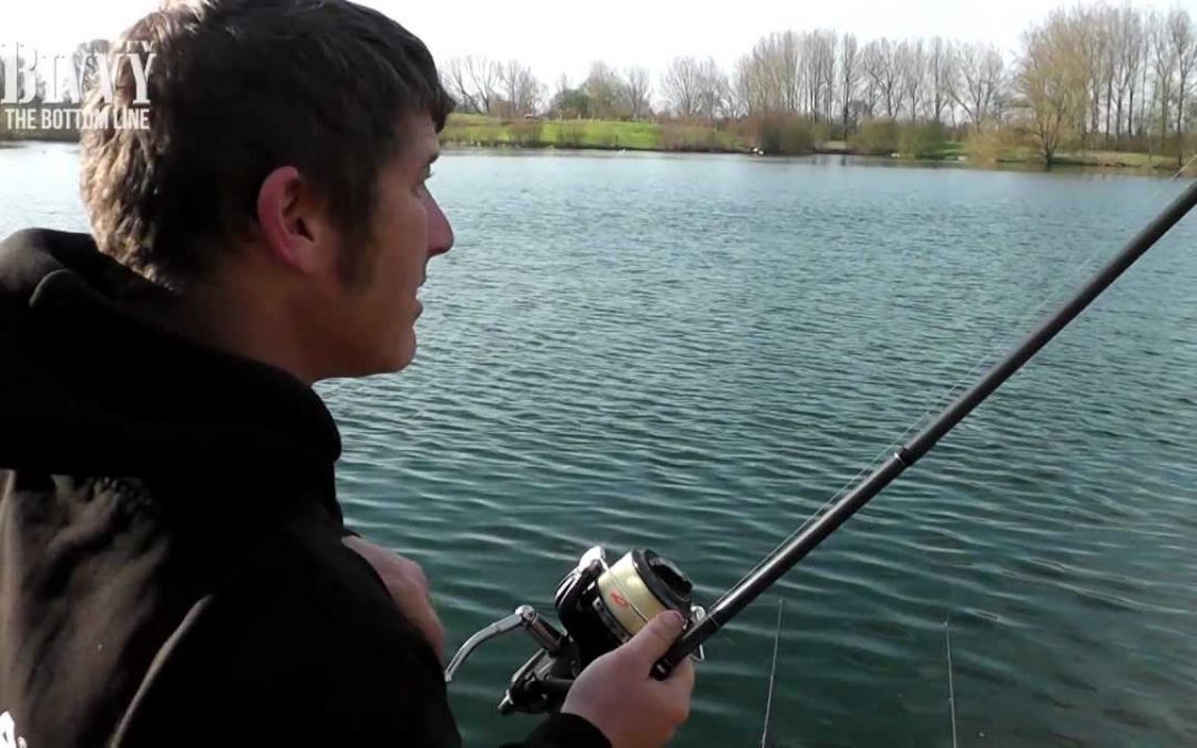How to Land a Fish – Bivvy.TV