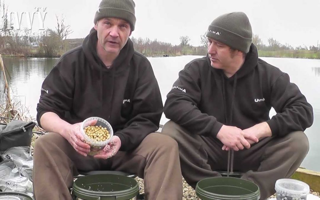 Spod Mixes – Bivvy.TV